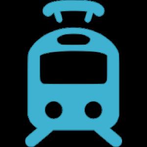 tram tyrkys